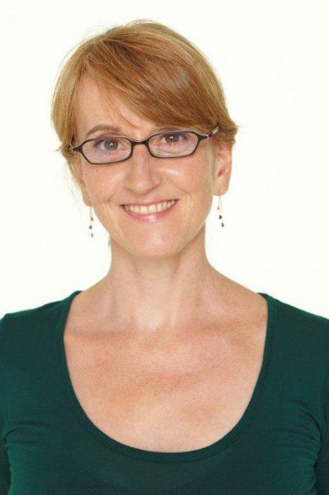 Annette Hallström